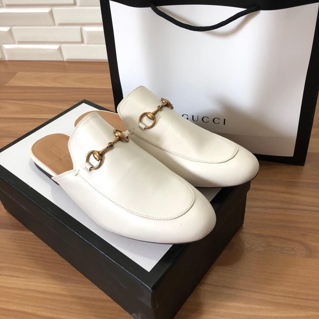 Promo Sepatu Wanita Gc Gucci 101 Original Ori Import Impor Cantik