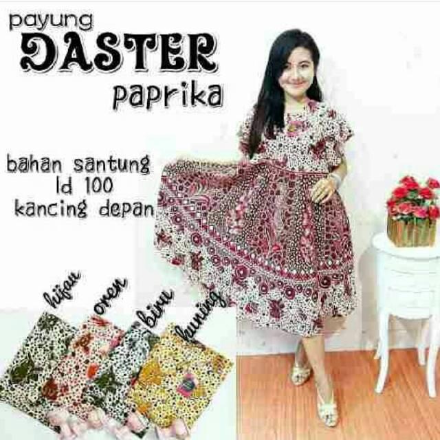Toko Online Daster Batik Pekalongan (butikonlineku)  4ec51f47b9