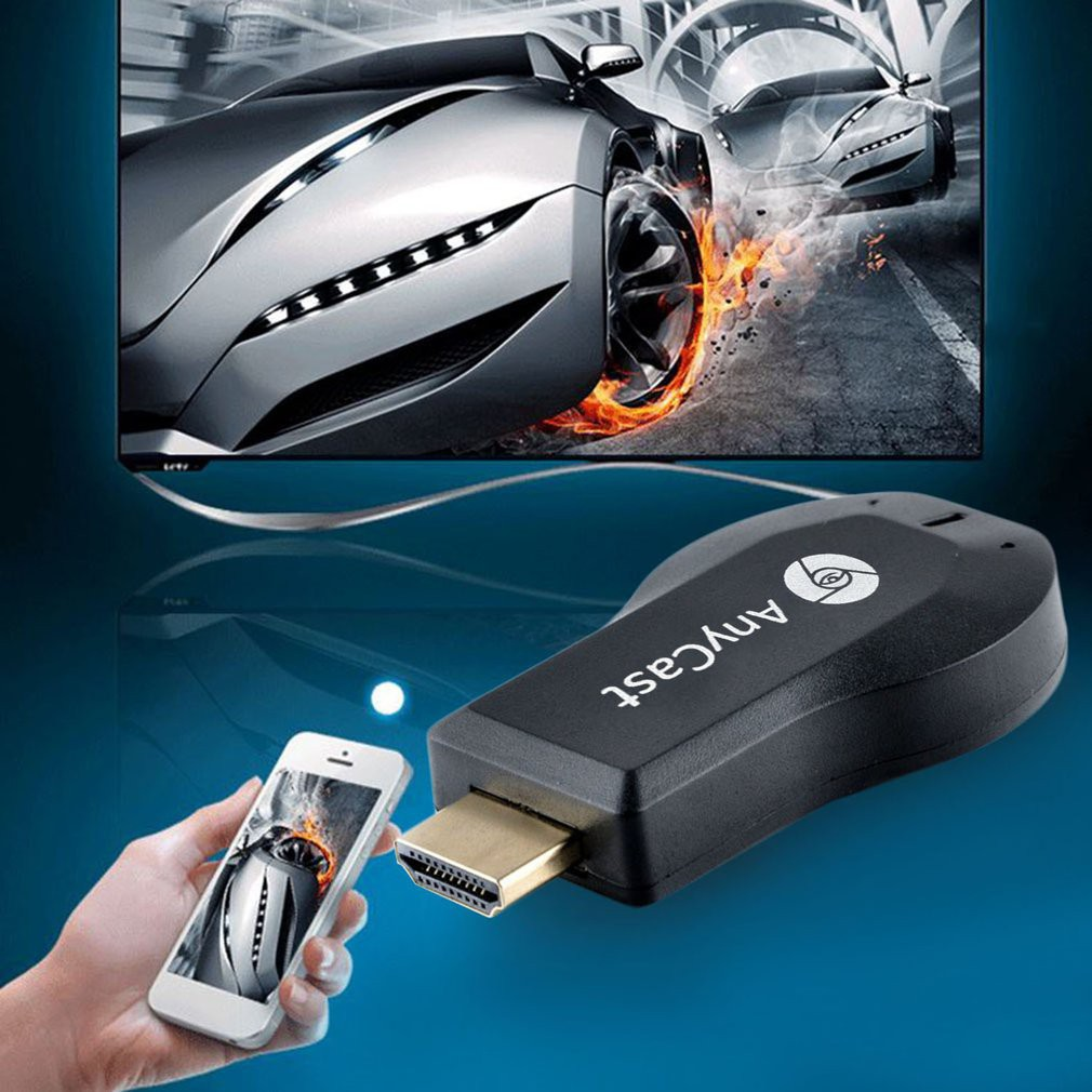 Freeshippinganycast Wifi Nirkabel Receiver Hdmi Model Dongle Untuk Anycast Rechiver Display Reveiver Shopee Indonesia