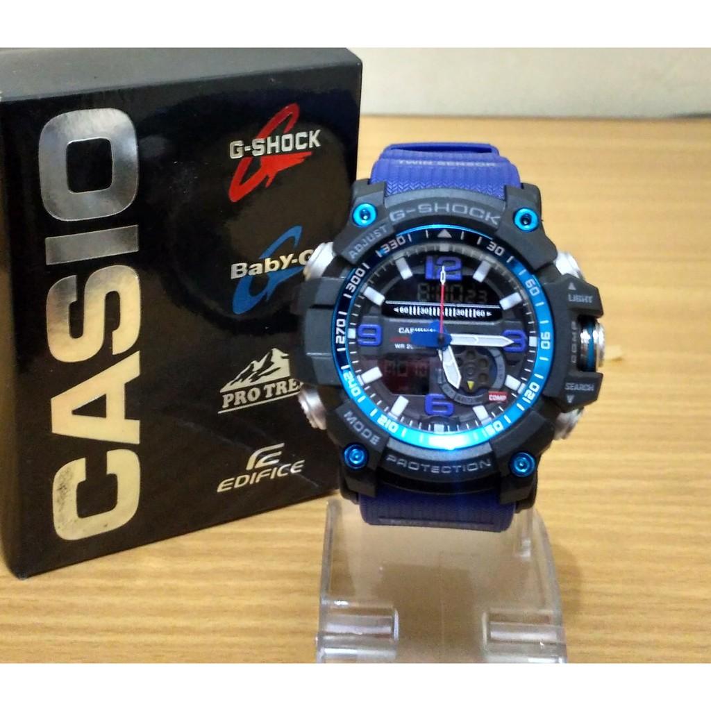 Garmin Forerunner 35 Smartwatch Jam Tangan Digital Resmi Dmi 235 Blue Garansi Shopee Indonesia