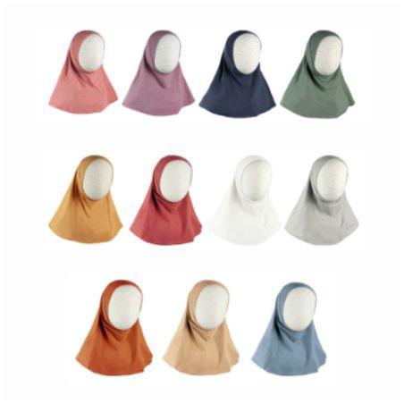 Little Palmerhaus - Instant Hijab (Hijab Anak) | Shopee