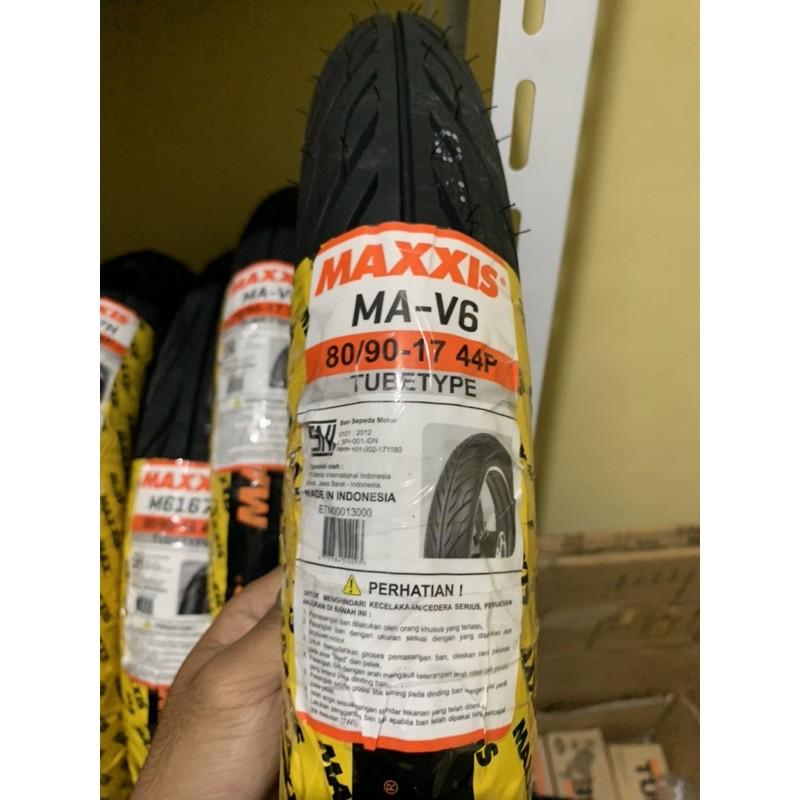 Maxxis MA-V6 80/90-17