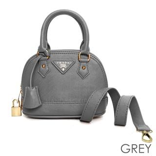 ... TAS PRADA ALMA MINI fashion wanita import batam murah terbaru selempang  branded. suka  5 d1a5947d99