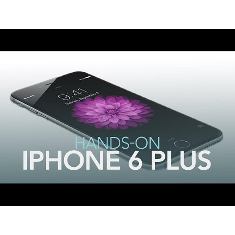 Unik Iphone 6 Plus 64gb Refurbished Garansi Distributor 1 Tahun Murah Shopee Indonesia
