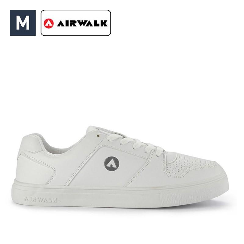 Sepatu Airwalk Pria Khad Sneakers Brown  9fde36d419