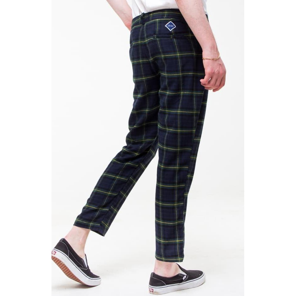 Erigo Motivepants Lenipha Pink Navy Unisex Shopee Indonesia Cargopants Bert L
