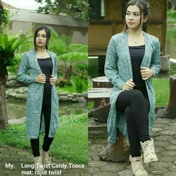 outer panjang - Temukan Harga dan Penawaran Outerwear Online Terbaik - Fashion Muslim Februari 2019   Shopee Indonesia