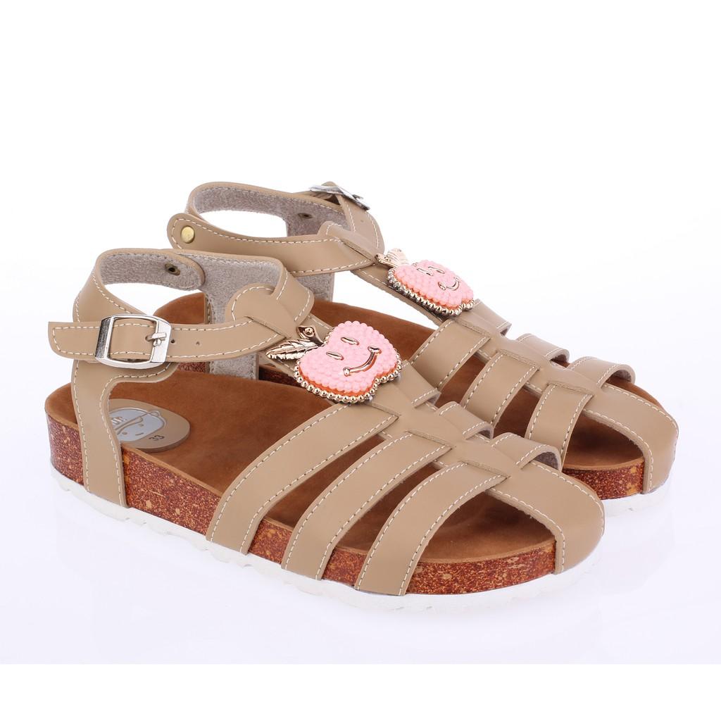 Sandal Anak Perempuan - Sendal Cantik Lucu - Sandal Pesta Dan Main Anak Cewek BCL | Shopee Indonesia