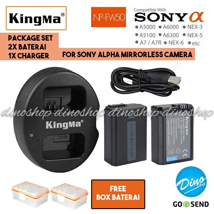 KingMa Baterai LP-E10 Canon Battery 1100D 1200D 1300D 1500D 3000D DSLR | Shopee Indonesia