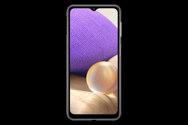 Samsung Galaxy A32 5G (8+128 GB) Awesome White