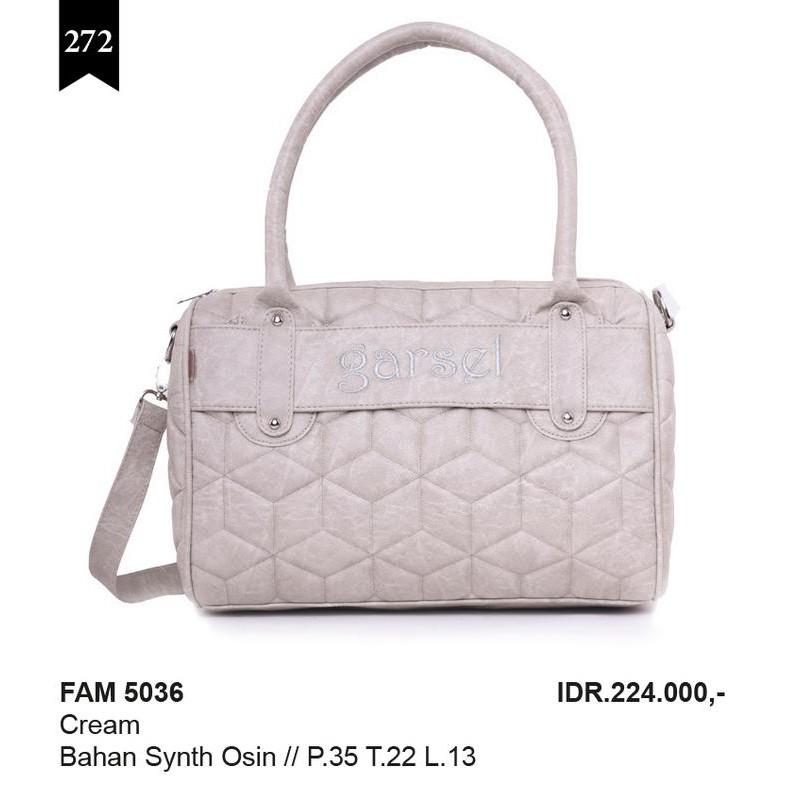 GARSEL Women Handbag Tas Premium Wanita ...