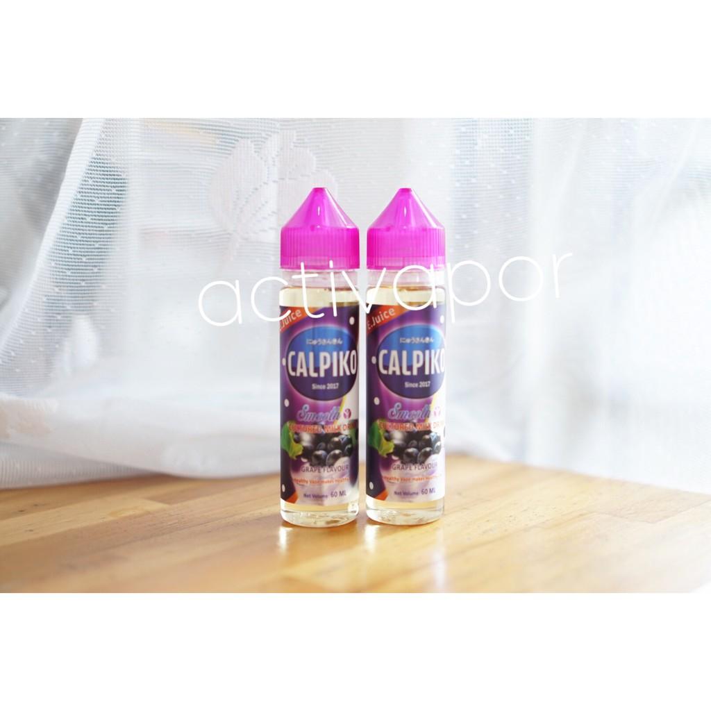 Dark Luna By Emkay Clone Inc 3mg 60ml Strawberry Graham Cheesecake Premium E Liquid Vapor Vape Shopee Indonesia