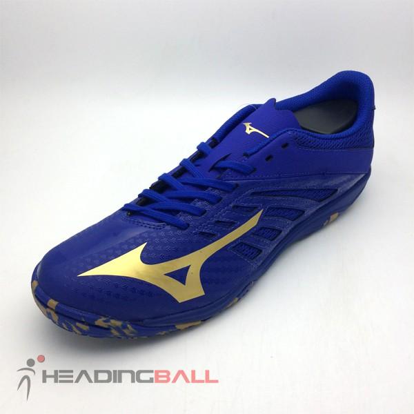 Sepatu Volley Mizuno Original Wave Lightning Z4 MID Black V1GA180582 ... b83ffdcad3