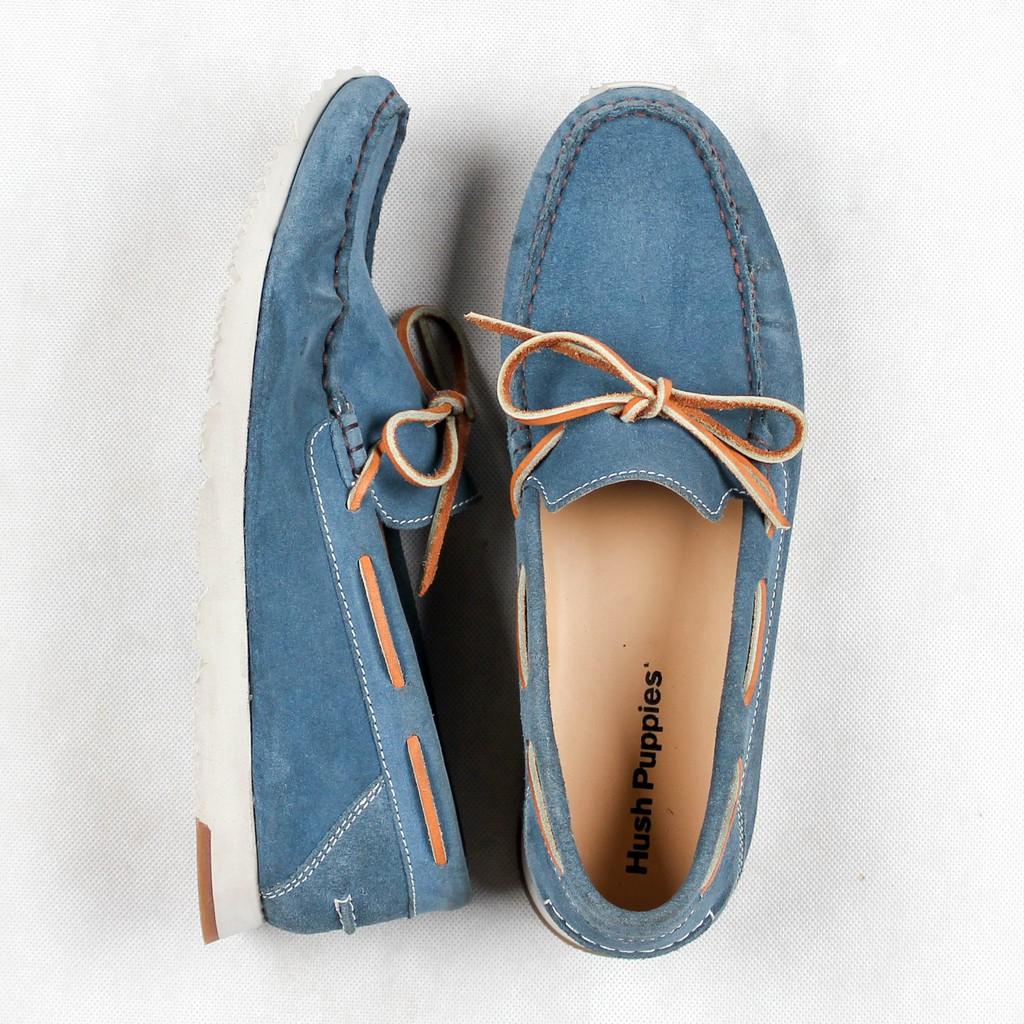 Sepatu Kulit Non Formal Hush Puppies Prime Moccasin Ori Art  089 ... d54e8dc631