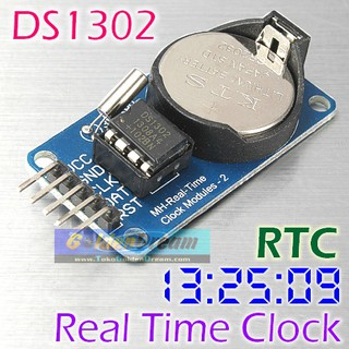Promo DS1307 I2C real time clock chip RTC Arduino [SALE]off40