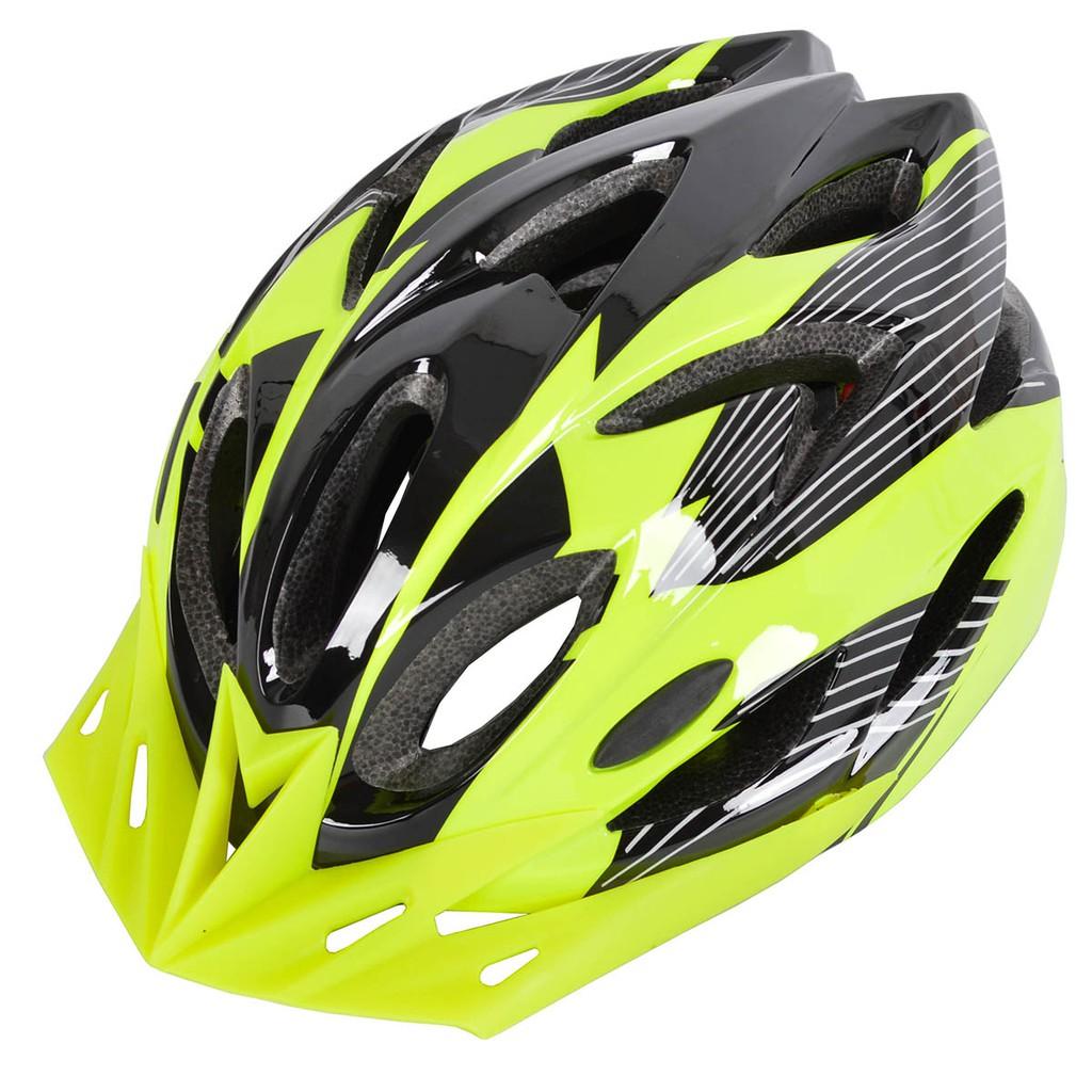 Helm Batok Helem Bmx Sepeda Bicycle Helmet Skateboard Sepatu Roda Mtb Advand Dengan Lampu Led Genio Shopee Indonesia
