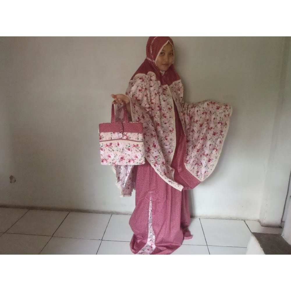 Al Quran Madina Rainbow Tajwid Shafana Terjemahan Toska Shopee Alquran Zhafira Premium Zfr 64 Indonesia