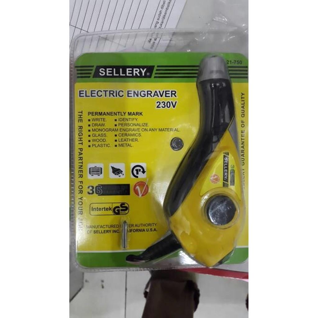 Promo Bl 18000898 Ez Engraver Pen Good Quality Alat Ukir Electrik Bentuk Pulpen 2 Mata It Nankai Grafir Carve Kayu Akrilik Dll Daftar