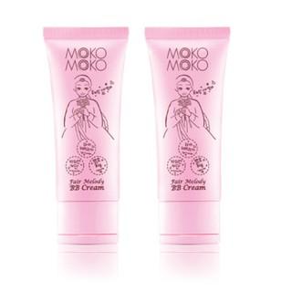 Bb Cream Moko Moko Untuk Kulit Berjerawat
