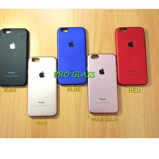 Iphone 6 E >> Cas E 0600 C101 Iphone 6 6s Plus Premium Matte Doff Soft Silicon Case