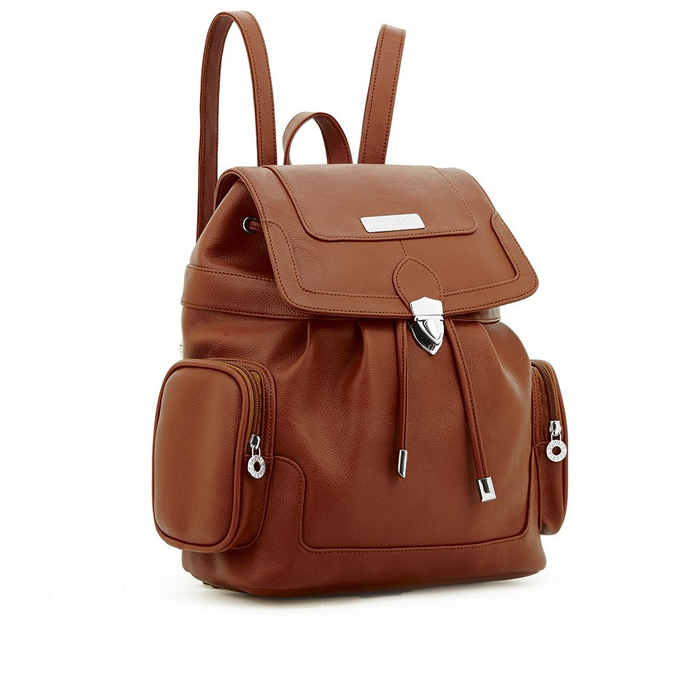 b29d9599b527 Tas Michael Kors Emmy backpack mulberry sz 26x31cm | Shopee Indonesia