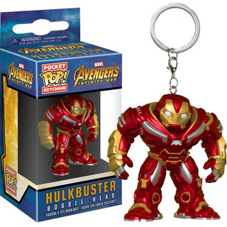 Funko Lanyard Hulk Rubber Embossed Figure and Badge Holder Thor Ragnarok