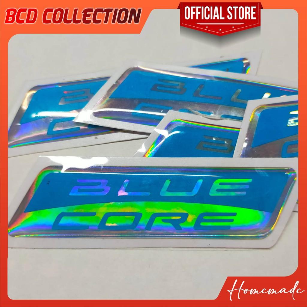Emblem Bluecore Yamaha