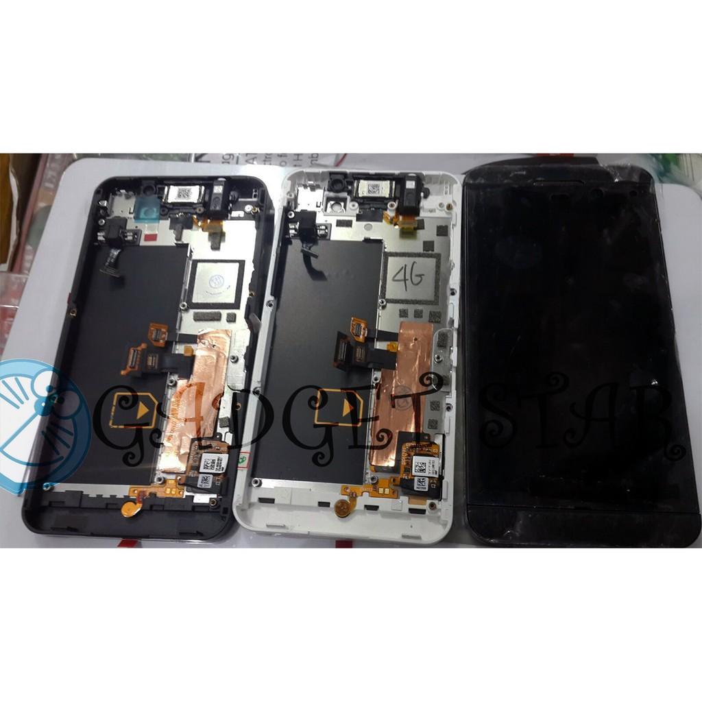 Touchscreen Polytron Zap 4g 501 Shopee Indonesia W6500 Quad Core