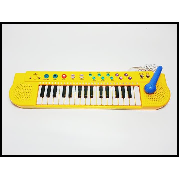 Mainan Anak Music Gitar Jerapah Piano .