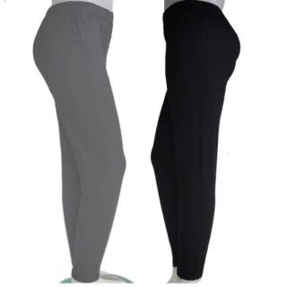 Celana Leging Basic Bahan Rayon Celamis Celana Daleman Gamis Shopee Indonesia