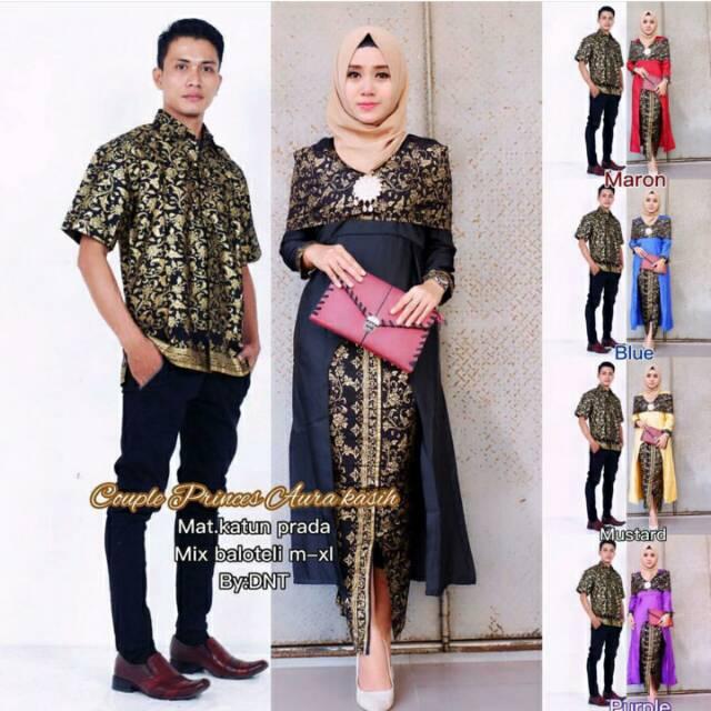 couple+batik+batik+couple+fashion+muslim - Temukan Harga dan Penawaran  Online Terbaik - Januari 2019  b0a787975e