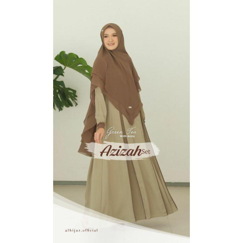 AZIZAH set by Alhijaz