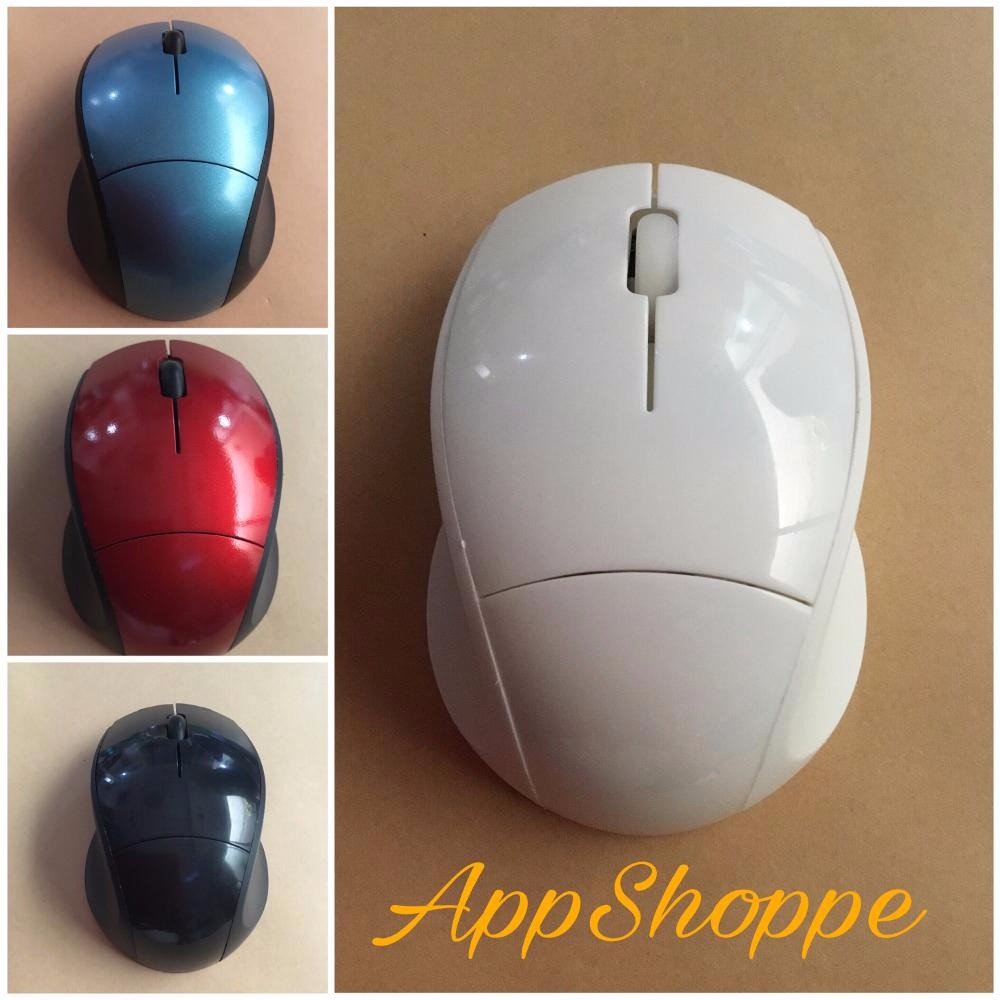 Mouse Wireless Usb Receiver 24ghz Mirip Rapoo 3600 Multi Color Ultra Slim Optical Thin Magic 3500 Grey Shopee Indonesia