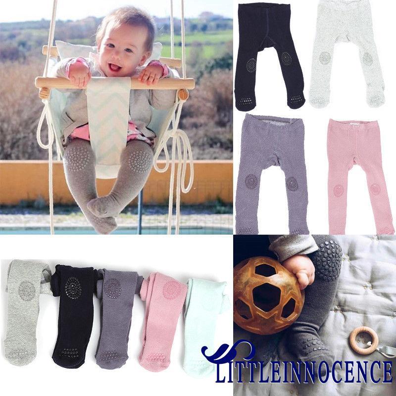 Tc8 Celana Legging Katun Stretch Hangat Bayi Laki Laki Perempuan Shopee Indonesia