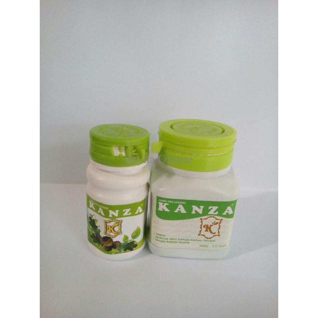 Jamu Majakani Kanza Original Shopee Indonesia