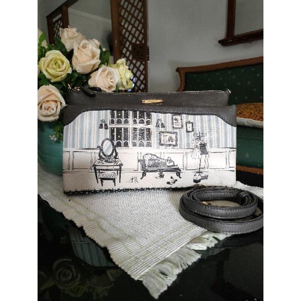 preloved sling bag sonovi
