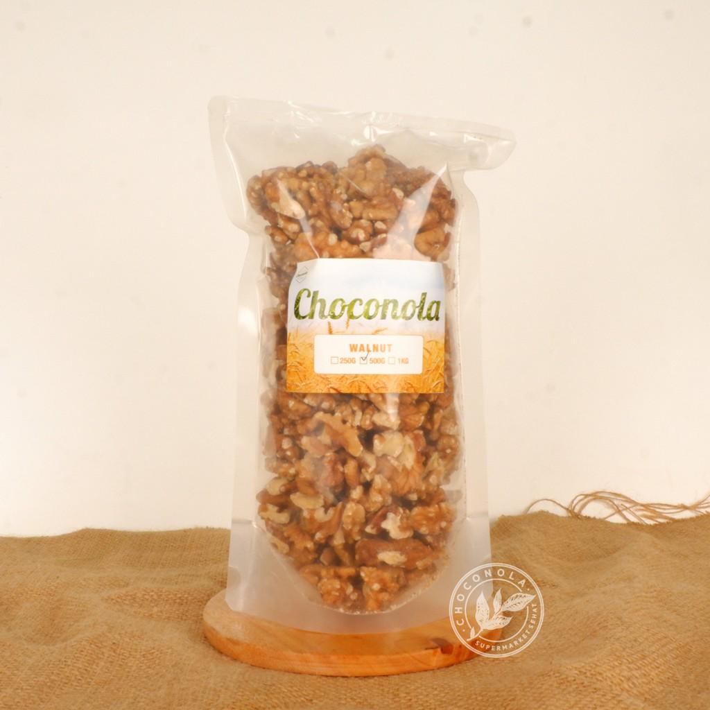 Kacang Bawang Taujin Taojin Salted Garlic Nut Premium 500 Gram Mete Mede Cashew Utuh Madu Shopee Indonesia