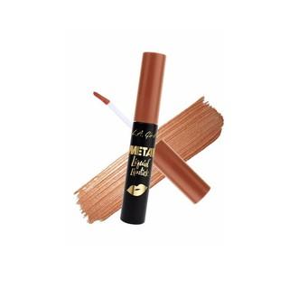 LA Girl Metal Liquid Lipstick Copper thumbnail