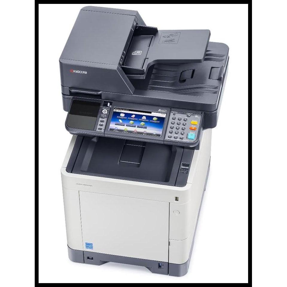 028256bc83d Kualitas Terbaik Mesin Fotocopy Kyocera M 6535 Cidn Warna