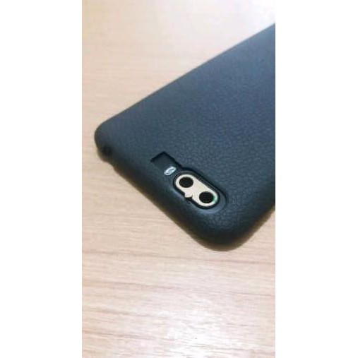 Softcase silikon bening evercoss ...