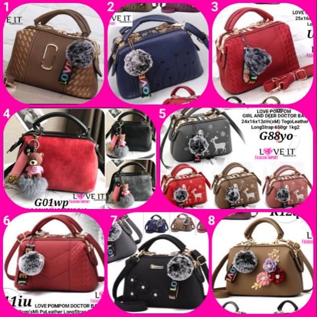 f2aa23a8233c Toko Online Tas Import Galeri Intan Batam