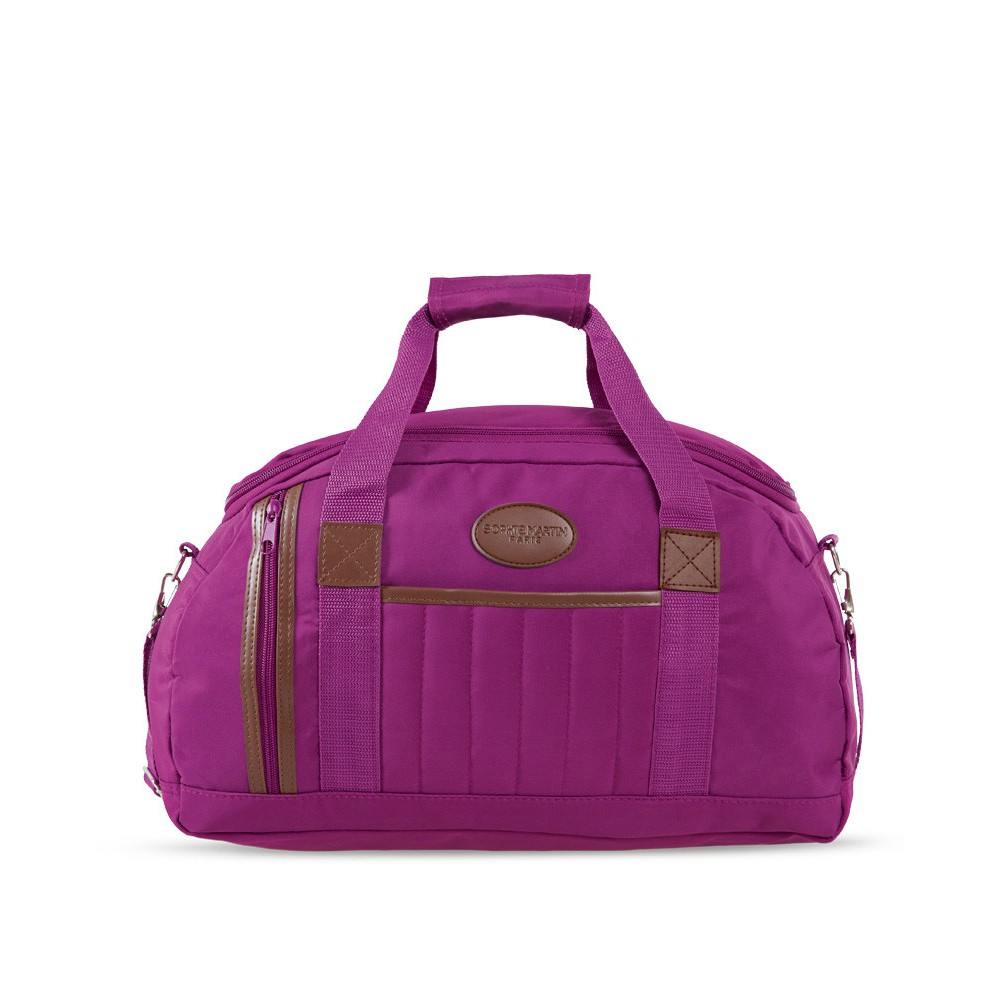 Promo Tas Travel Sophie Martin Shopee Indonesia Koper Polo Maple Fiber Abs 1 Set Size 20 Ampamp 24 Inch B10 Violet