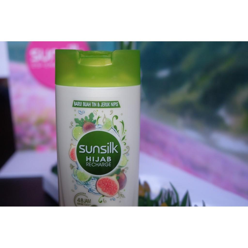 ❤️ Albani ❤️ Sunslik Hijab Refresh & Anti-Dandruff Botol 70 mL - Shampo Sunslik - Anti Ketombe - COD-6
