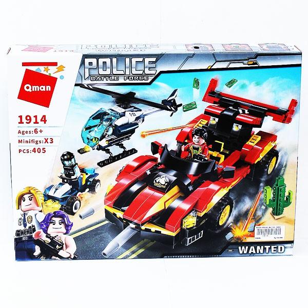 Lego Mobil Polisi Temukan Harga Dan Penawaran Online Terbaik Mei