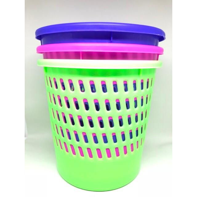 Tong Sampah Plastik Tempat Sampah Plastik