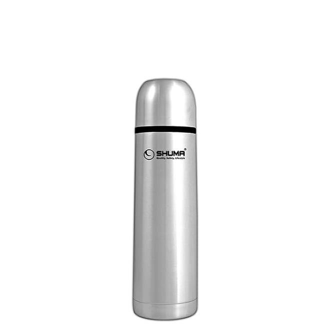 Shuma Stainless Steel Vacuum Flask 0.5L (Termos air panas dan dingin) | Shopee Indonesia