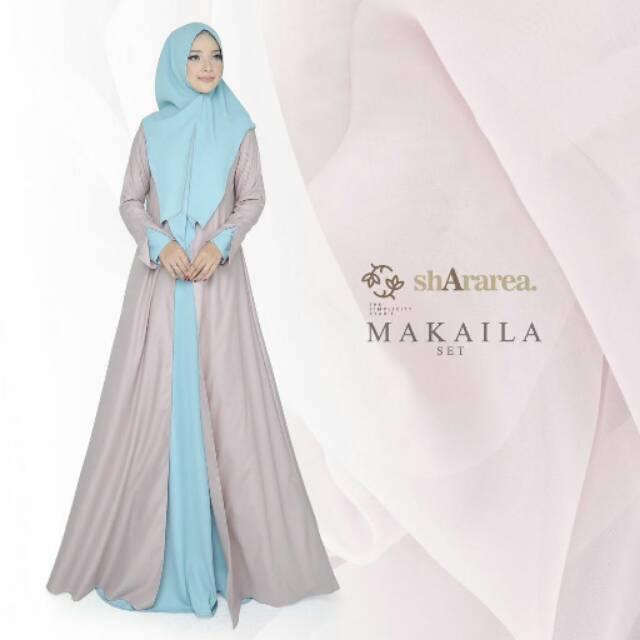 Makaila Set Ori Shararea Shopee Indonesia