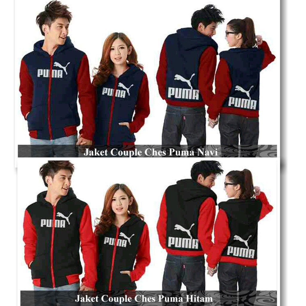 jual jaket couple | jaket couple trendy | sweater couple bendera | Shopee Indonesia