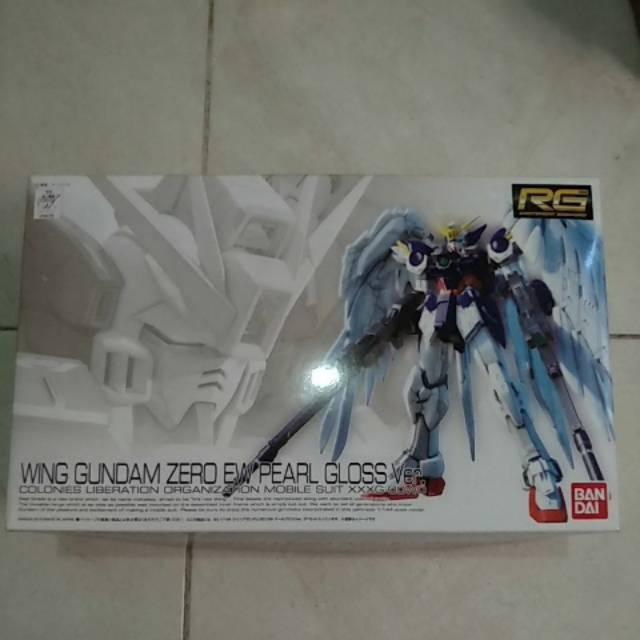 14 Shining Gundam Real Grade Image Download 17