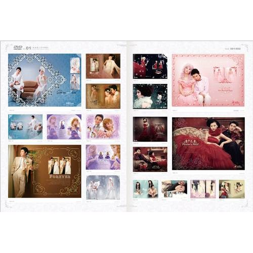 Photo Book Template from cf.shopee.co.id